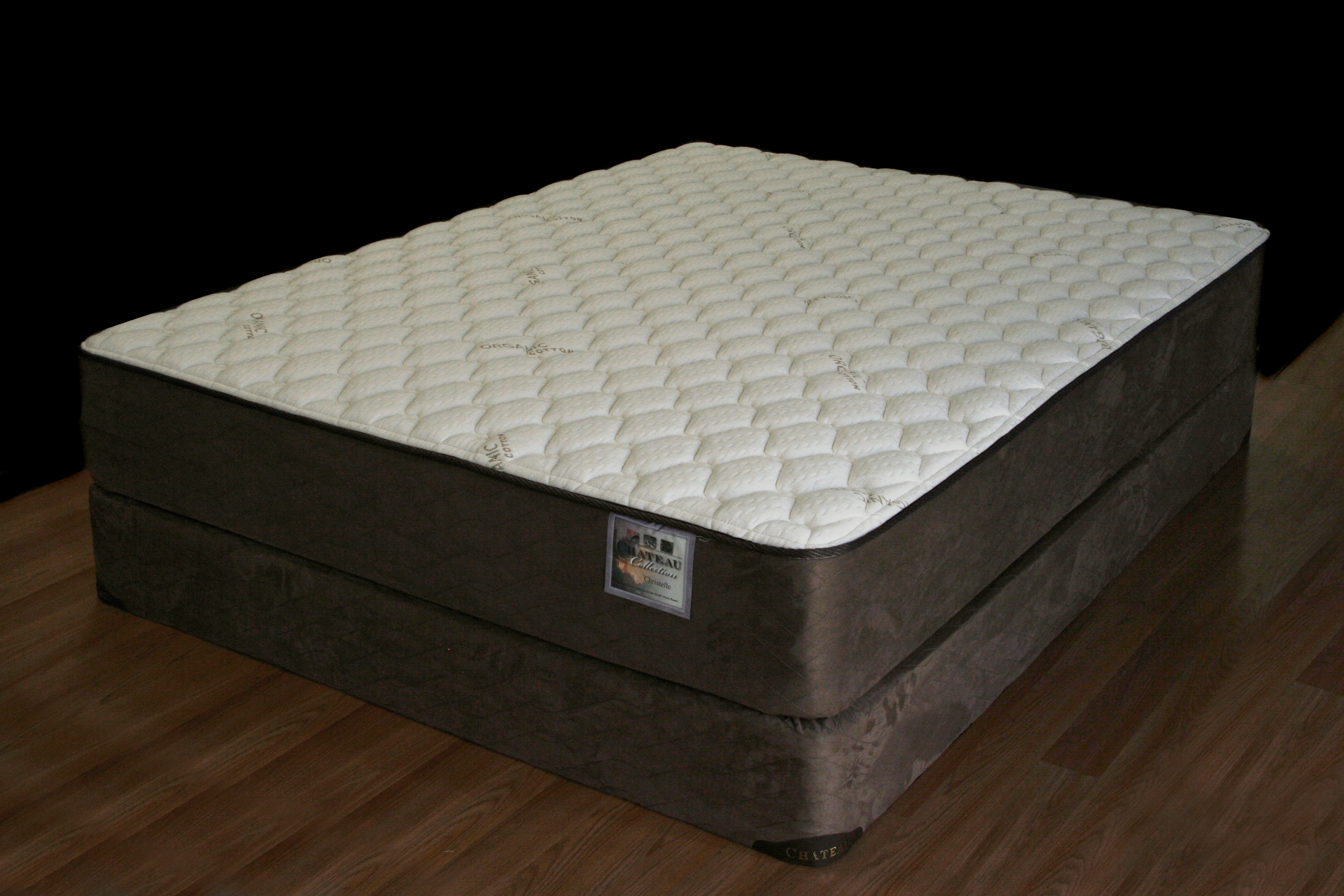 Christelle Latex Plush Top 805 Mattresses