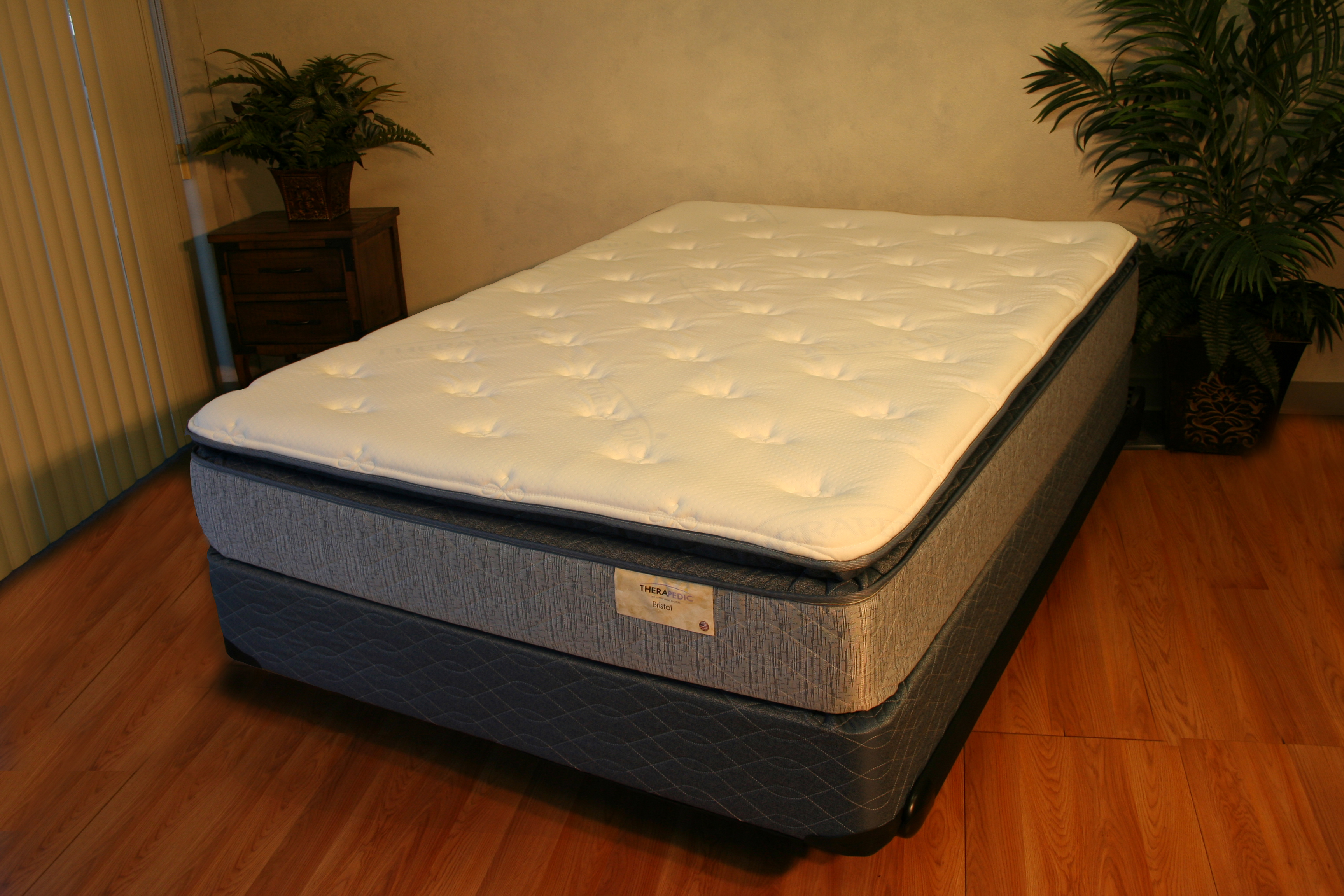 bristol pillow top 805 mattresses
