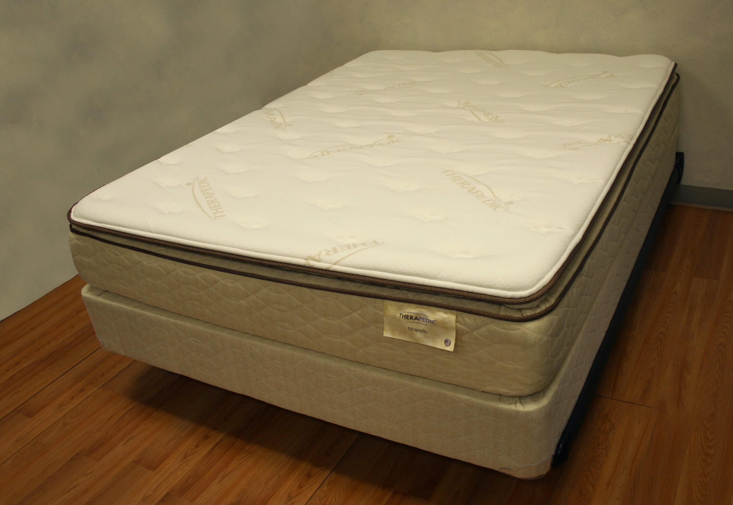 majestic pillow top 805 mattresses