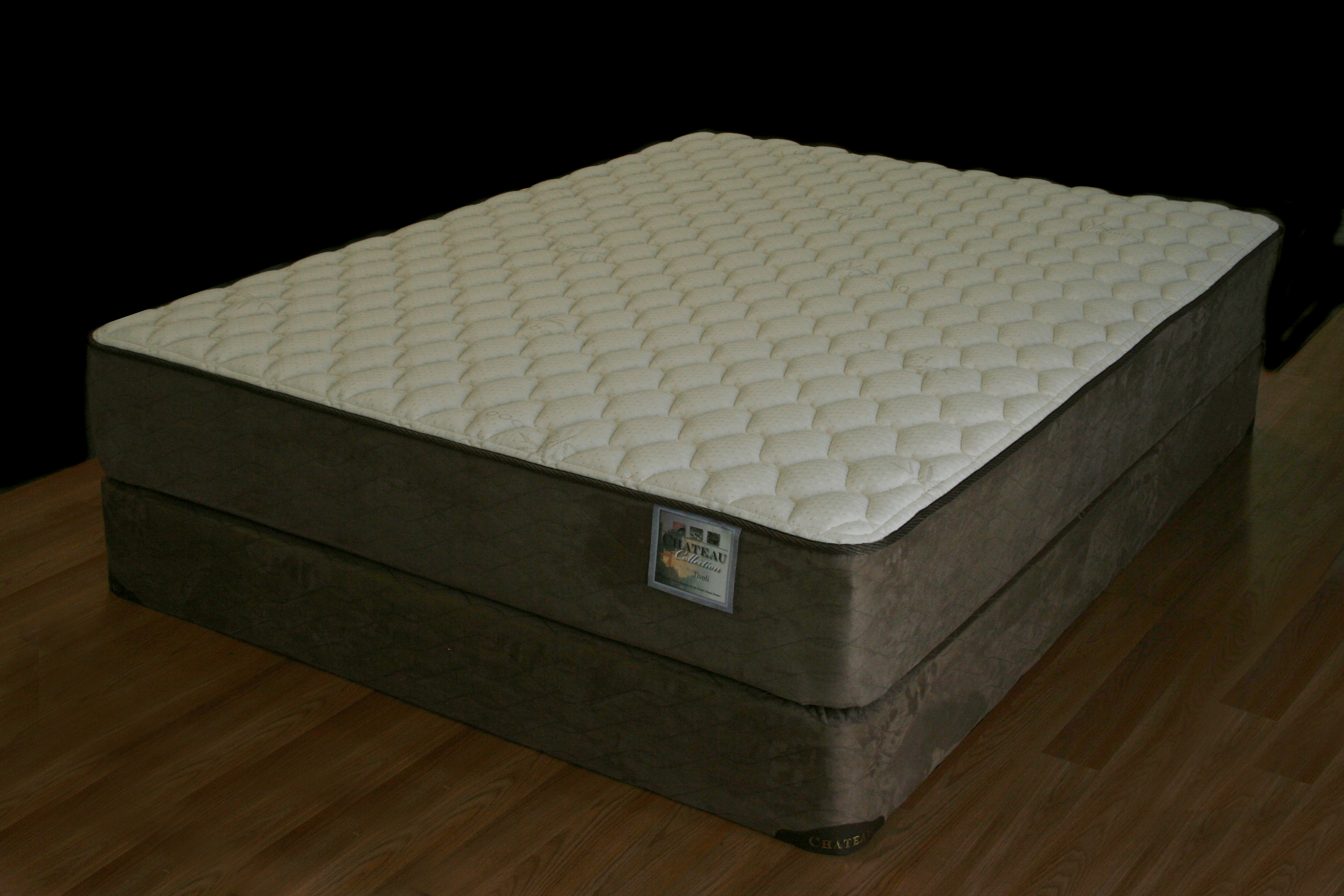 Tivoli Memory Foam Firm 805 Mattresses