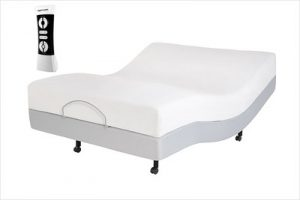 scape adjustable bed