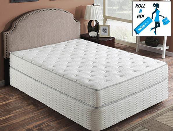 primo galaxy mattress