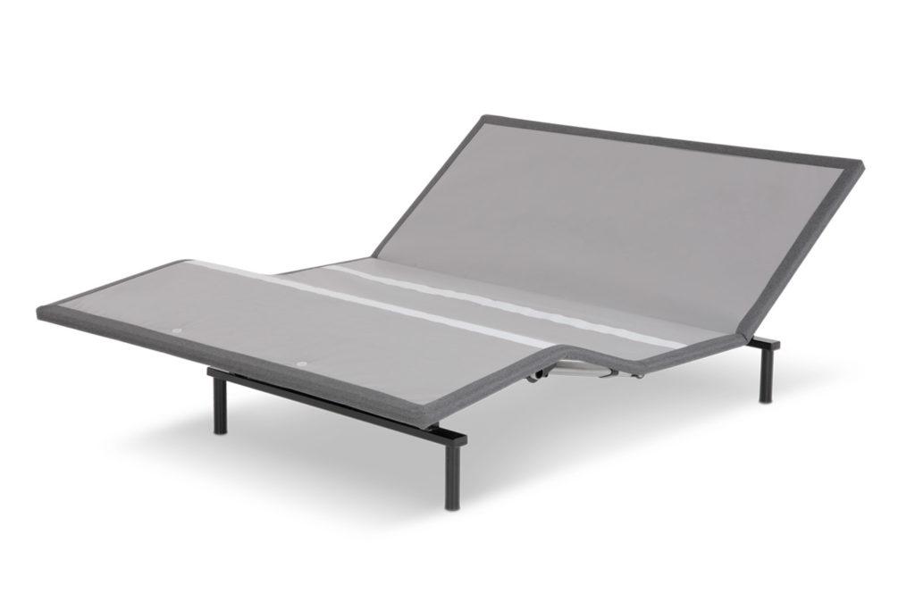 Raven adjustable bed